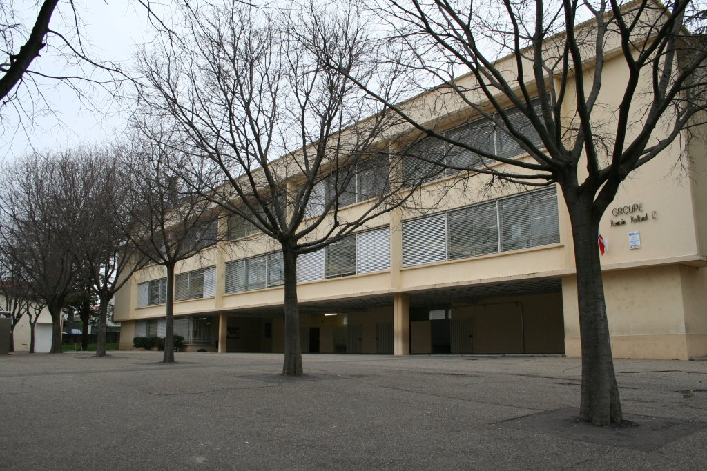 Ecole R Rolland